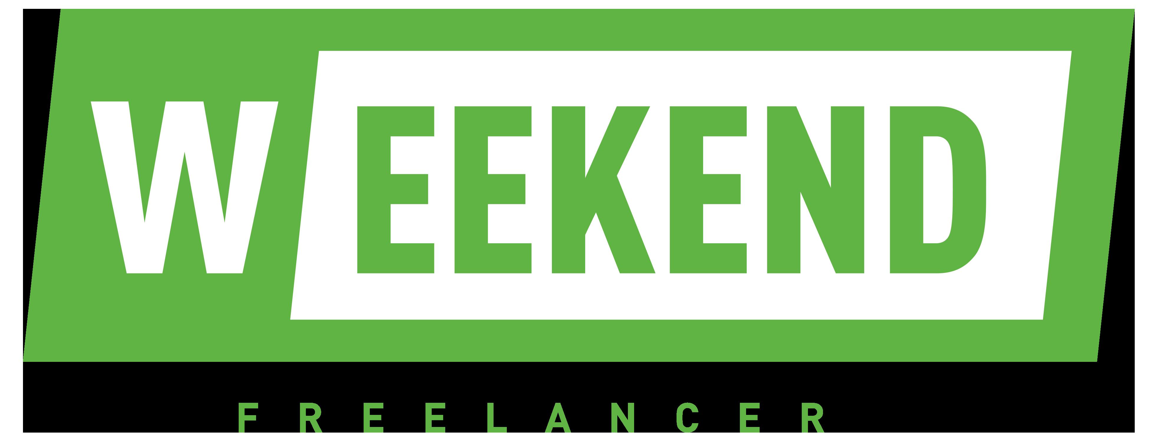 WeekendFreelancer_Logo